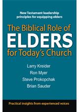 Elders book