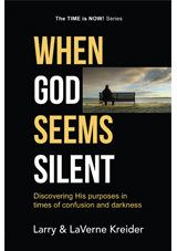 When God Seems Silent